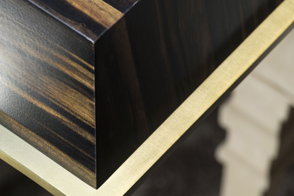 <h3>Luxury is in each detail - Each detail makes the product</h3>